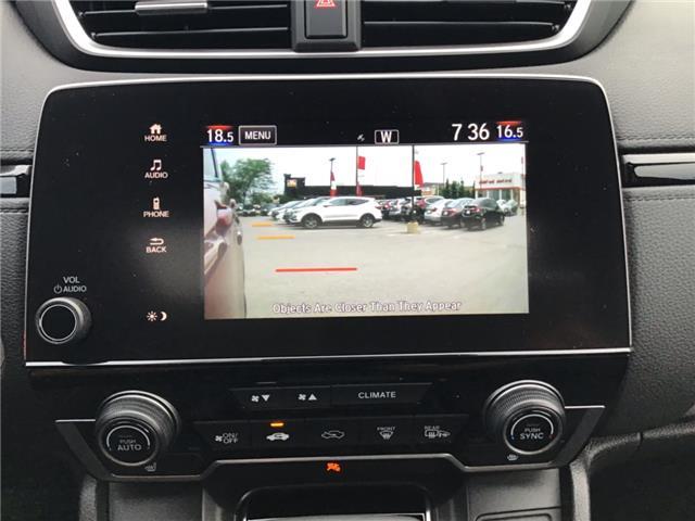 2019 Honda CR-V EX-L (Stk: 191387) in Barrie - Image 2 of 25