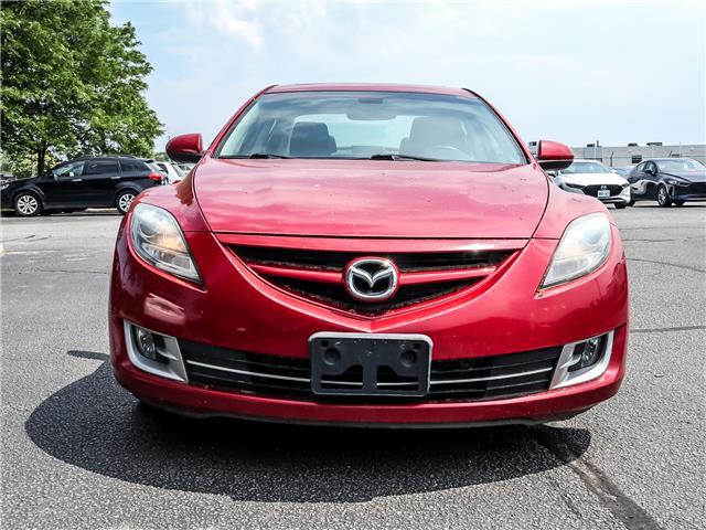 2009 Mazda MAZDA6  (Stk: 1807A) in Burlington - Image 2 of 10