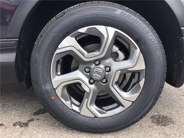 2019 Honda CR-V EX-L (Stk: 191387) in Barrie - Image 15 of 25