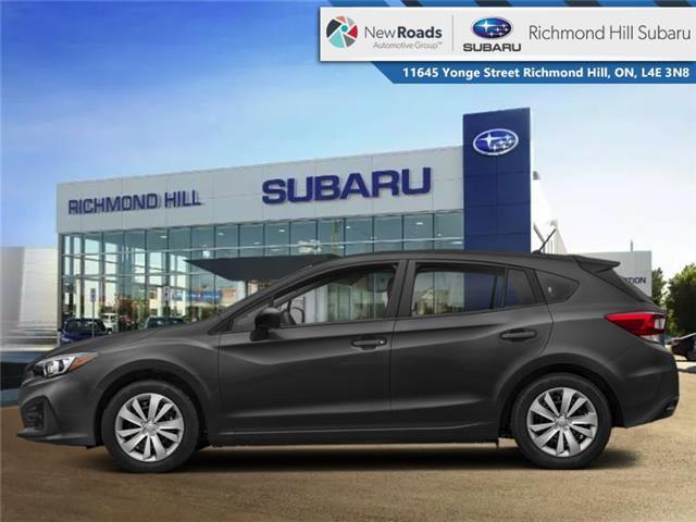 2019 Subaru Impreza 5-dr Convienence AT (Stk: 32818) in RICHMOND HILL - Image 1 of 1