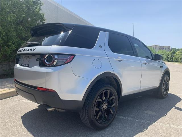 2016 Land Rover Discovery Sport SE (Stk: P1518-1) in Barrie - Image 5 of 20