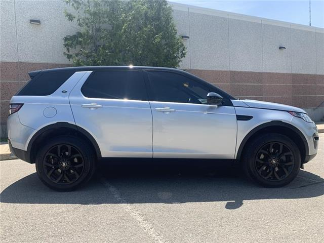 2016 Land Rover Discovery Sport SE (Stk: P1518-1) in Barrie - Image 6 of 20