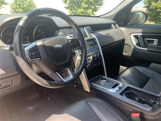 2016 Land Rover Discovery Sport SE (Stk: P1518-1) in Barrie - Image 11 of 20