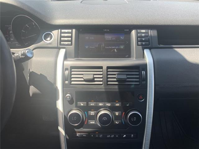 2016 Land Rover Discovery Sport SE (Stk: P1518-1) in Barrie - Image 14 of 20