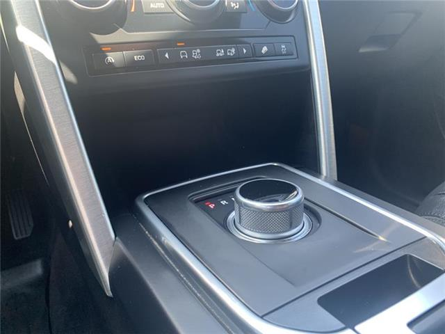 2016 Land Rover Discovery Sport SE (Stk: P1518-1) in Barrie - Image 15 of 20