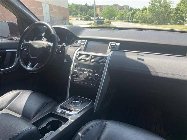 2016 Land Rover Discovery Sport SE (Stk: P1518-1) in Barrie - Image 16 of 20