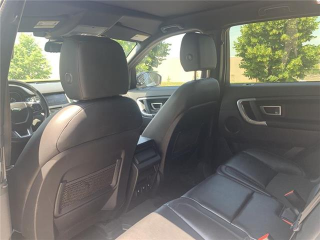 2016 Land Rover Discovery Sport SE (Stk: P1518-1) in Barrie - Image 17 of 20