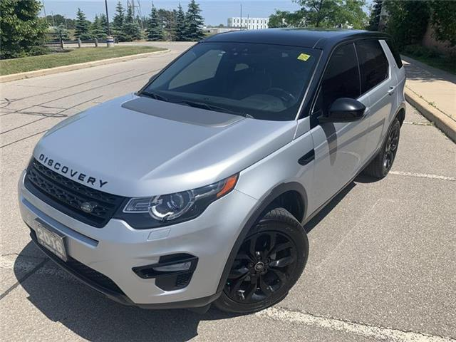 2016 Land Rover Discovery Sport SE (Stk: P1518-1) in Barrie - Image 20 of 20