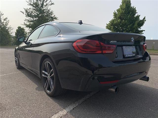 2019 BMW 440i xDrive (Stk: P1522) in Barrie - Image 4 of 22