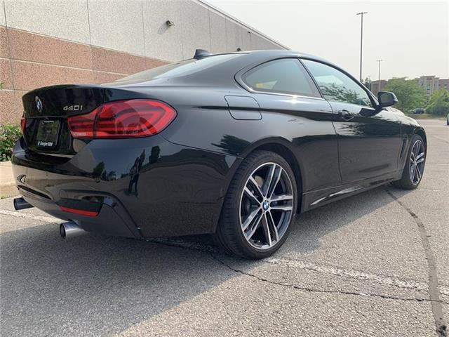 2019 BMW 440i xDrive (Stk: P1522) in Barrie - Image 6 of 22