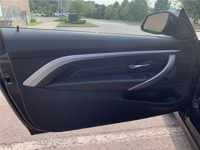 2019 BMW 440i xDrive (Stk: P1522) in Barrie - Image 12 of 22