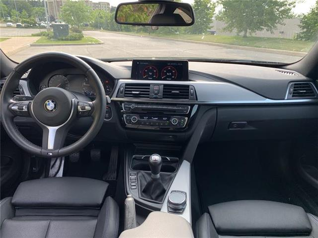 2019 BMW 440i xDrive (Stk: P1522) in Barrie - Image 15 of 22
