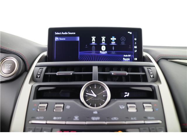 2020 Lexus NX 300 Base (Stk: 297570) in Markham - Image 18 of 27