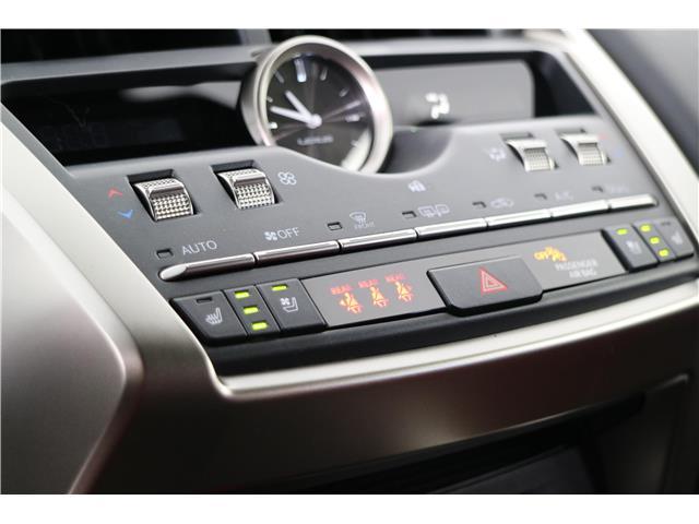 2020 Lexus NX 300 Base (Stk: 297570) in Markham - Image 21 of 27