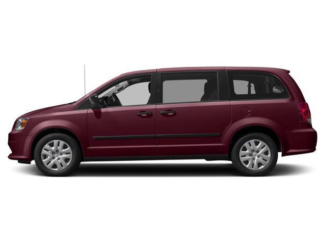 2019 Dodge Grand Caravan CVP/SXT (Stk: K201) in Renfrew - Image 2 of 9