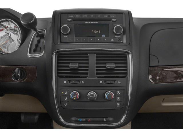 2019 Dodge Grand Caravan CVP/SXT (Stk: K201) in Renfrew - Image 7 of 9