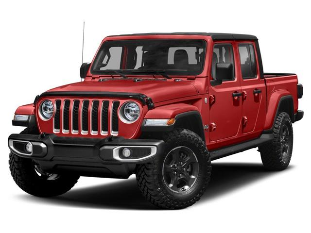 2020 Jeep Gladiator Overland (Stk: K255) in Renfrew - Image 1 of 9
