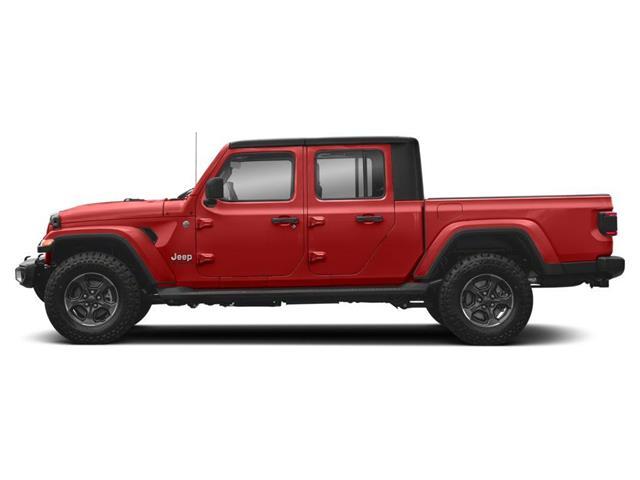 2020 Jeep Gladiator Overland (Stk: K255) in Renfrew - Image 2 of 9