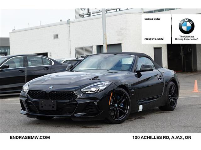 2020 BMW Z4 M40i (Stk: 41083) in Ajax - Image 1 of 22