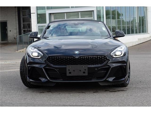 2020 BMW Z4 M40i (Stk: 41083) in Ajax - Image 2 of 22