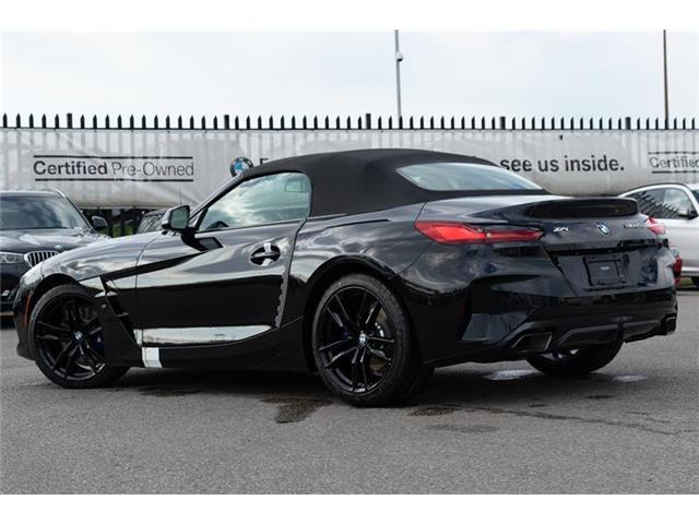 2020 BMW Z4 M40i (Stk: 41083) in Ajax - Image 4 of 22