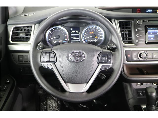 2019 Toyota Highlander LE (Stk: 292275) in Markham - Image 12 of 19