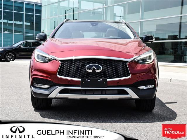 2018 Infiniti QX30  (Stk: I6660) in Guelph - Image 2 of 24