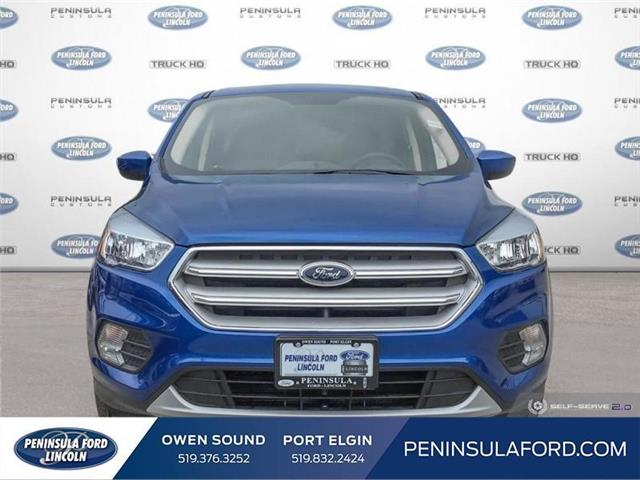 2019 Ford Escape SE (Stk: 19ES83) in Owen Sound - Image 2 of 24