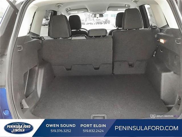 2019 Ford Escape SE (Stk: 19ES83) in Owen Sound - Image 7 of 24