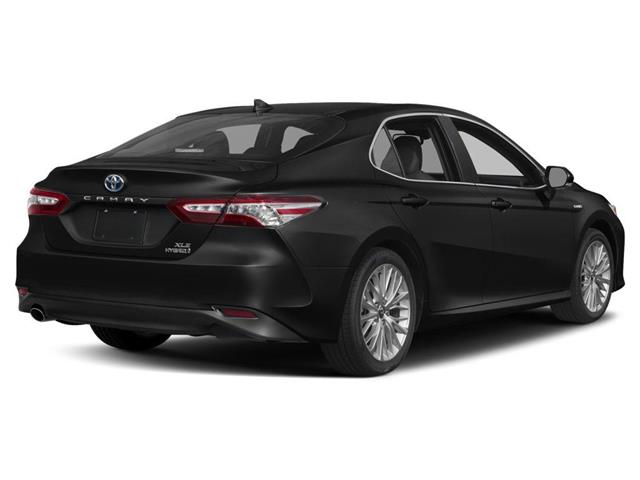 2019 Toyota Camry Hybrid LE (Stk: 190813) in Whitchurch-Stouffville - Image 3 of 9
