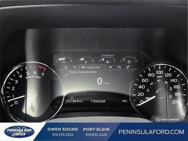 2019 Ford F-150 Lariat (Stk: 19FE201) in Owen Sound - Image 14 of 24