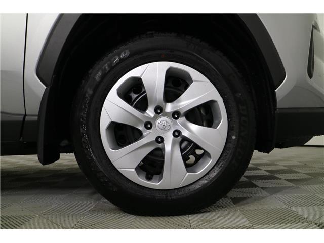 2019 Toyota RAV4 LE (Stk: 293342) in Markham - Image 8 of 20