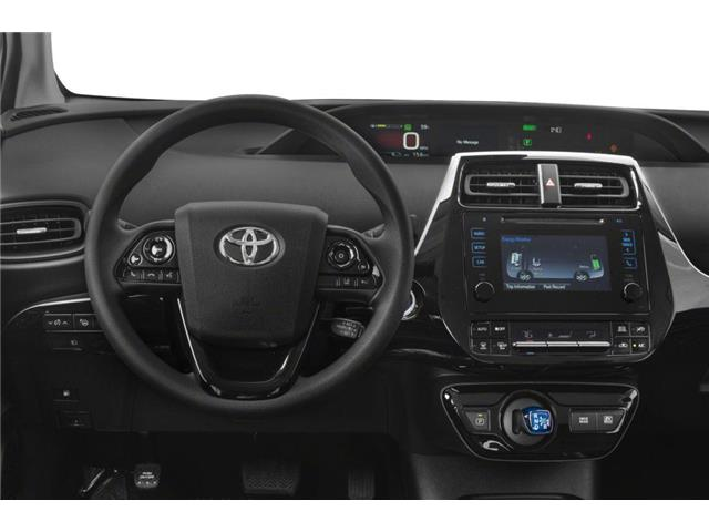 2019 Toyota Prius Base (Stk: 190818) in Whitchurch-Stouffville - Image 4 of 9