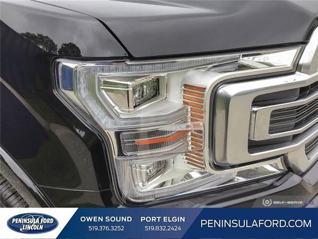 2019 Ford F-150 Limited (Stk: 19FE213) in Owen Sound - Image 8 of 24