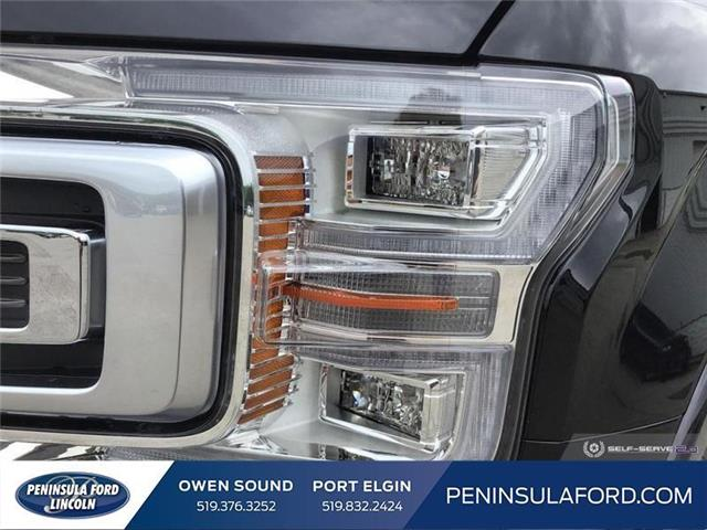 2019 Ford F-150 Limited (Stk: 19FE210) in Owen Sound - Image 8 of 25
