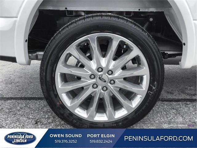 2019 Ford F-150 Limited (Stk: 19FE215) in Owen Sound - Image 6 of 24