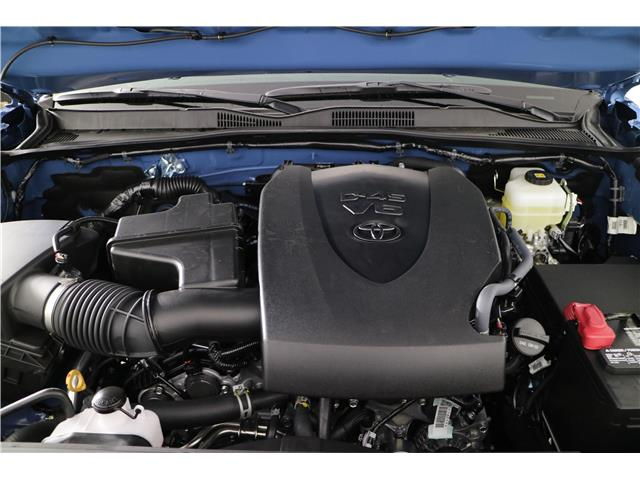 2019 Toyota Tacoma SR5 V6 (Stk: 293322) in Markham - Image 9 of 21