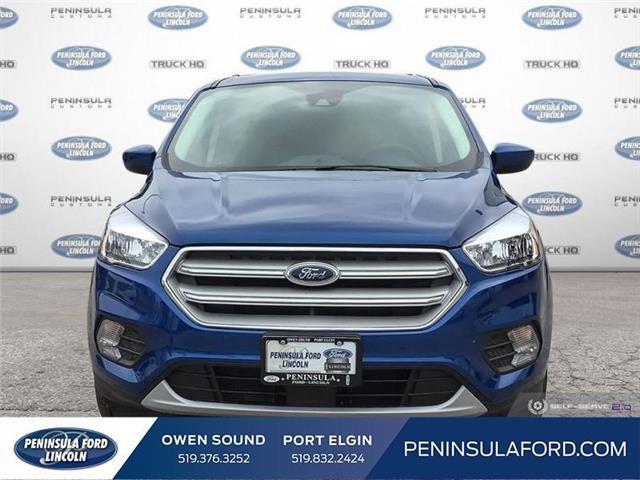 2019 Ford Escape SE (Stk: 19ES86) in Owen Sound - Image 2 of 24