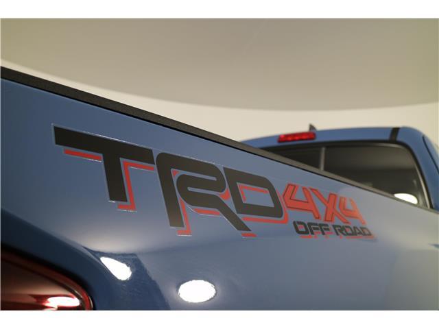 2019 Toyota Tacoma SR5 V6 (Stk: 293322) in Markham - Image 10 of 21
