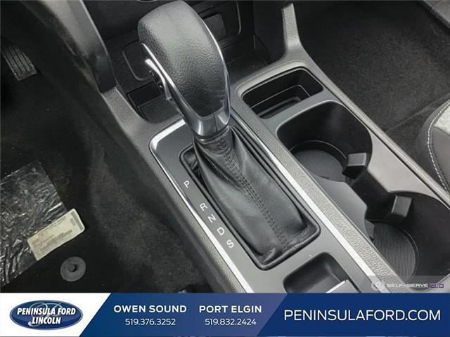 2019 Ford Escape SE (Stk: 19ES86) in Owen Sound - Image 17 of 24