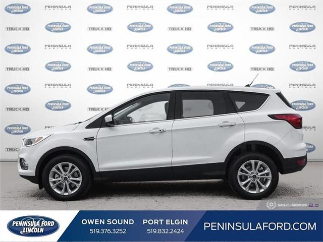 2019 Ford Escape SE (Stk: 19ES85) in Owen Sound - Image 3 of 24