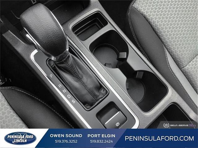 2019 Ford Escape SE (Stk: 19ES85) in Owen Sound - Image 17 of 24