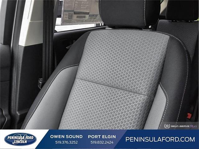2019 Ford Escape SE (Stk: 19ES85) in Owen Sound - Image 19 of 24