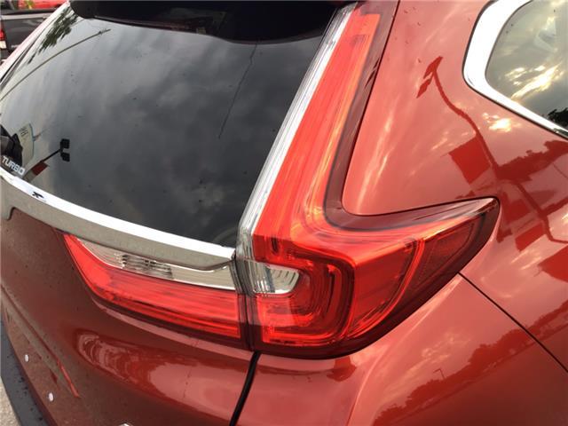 2019 Honda CR-V EX (Stk: 191524) in Barrie - Image 24 of 24