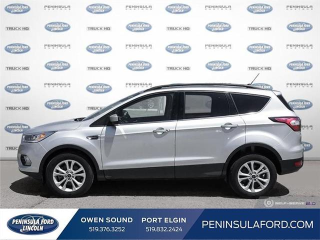 2018 Ford Escape SEL (Stk: 1817) in Owen Sound - Image 3 of 24