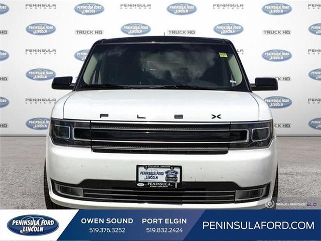 2019 Ford Flex Limited (Stk: 1816) in Owen Sound - Image 2 of 23