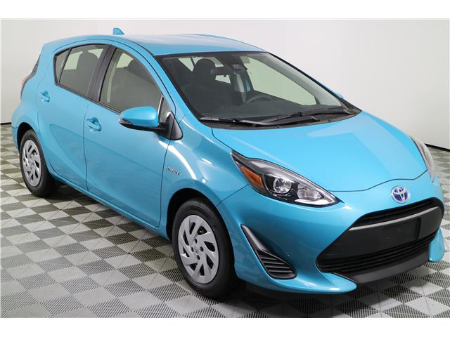 2019 Toyota Prius C Upgrade Package (Stk: 293300) in Markham - Image 1 of 19