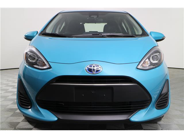 2019 Toyota Prius C Upgrade Package (Stk: 293300) in Markham - Image 2 of 19