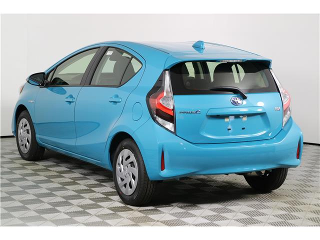 2019 Toyota Prius C Upgrade Package (Stk: 293300) in Markham - Image 5 of 19