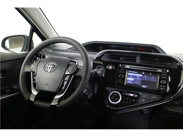 2019 Toyota Prius C Upgrade Package (Stk: 293300) in Markham - Image 12 of 19